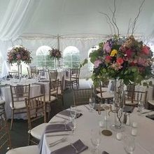 Photo of Stone Manor Country Club in Middletown, MD - Blossoms and Baskets and Mt. Airy