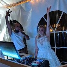 Photo of Stone Manor Country Club in Middletown, MD - ID Pro DJ