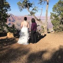 Photo for Life Passages, Jen Paul, Wedding Officiant, Life Cycle Celebrant, Ordained Minister Northern Arizona Review