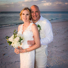 Photo for A Beautiful Wedding in Florida Officiant & Ceremony Services Review