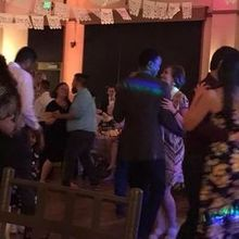 Photo of ICADJ EVENTS in San Antonio, TX - Guests dancing
