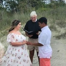 Photo for My Tybee Jack Wedding Review