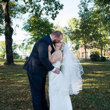 Photo of Middleburg Community Center in Middleburg, VA - Post-wedding pictures