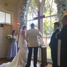 Photo of Beth Baldwin Weddings in Hilton Head, SC - Chapel at Montage Palmetto Bluff