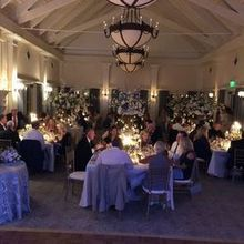 Photo of Beth Baldwin Weddings in Hilton Head, SC - River House Ballroom at Palmetto Bluff