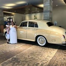 Photo for $285 A Hawaii Wedding .Com Review - 1964 Rolls Royce