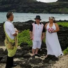 Photo for $285 A Hawaii Wedding .Com Review - Makapu Beach