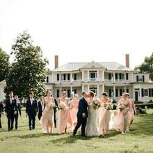 Photo of Belle Grove Plantation in King George, VA