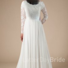 Photo for ieie Bridal Review - My photoshopped dress...