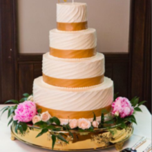 Photo for Sweet Promises Wedding Cakes Review