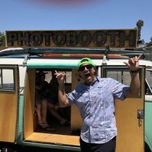 Photo of The SoCal Photobus in San Diego, CA