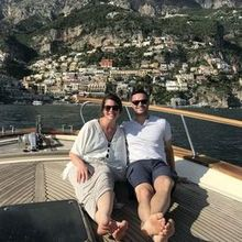 Photo of Divine Destination Weddings and Honeymoons in Chesterfield, VA - Positano/ Amalfi small boat excursion