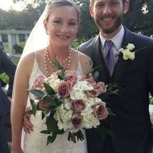Photo for Carriage Caterers Review - We thought the bouquets were gorgeous