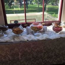 Photo for Carriage Caterers Review - Bob provide's the jars, you provide the treats.