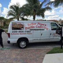 Photo of Señor Pepe's Paella Catering LLC in Fort Myers, FL - Thank you Señor Pepe's!
