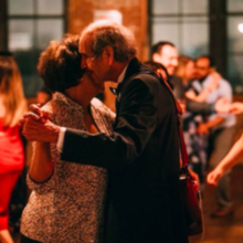 Photo for Beat Train Productions Review - Grandparents getting down!