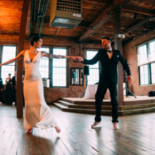 Photo for Beat Train Productions Review - First Dance