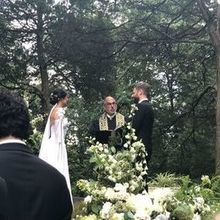 Photo for MINISTER ALAN, Officiant Review