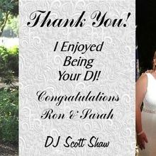 Photo for Scott Shaw Productions - DJ Entertainment Review