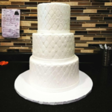 Photo for The Clubhouse at Paradise Valley Review - The best wedding Cake