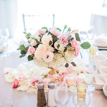 Photo for Bellarue Events & Floral Design Review - credit: Din + Cal Photography