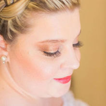 Photo of Babydoll Weddings- Wedding Makeup, Airbrush, Hair Updo or Style, Tattoo Cover Up in Mesa, AZ