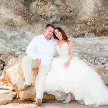 "Photo for Weddings by the Sea Review - This is  ""Us""."