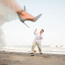 Photo for Weddings by the Sea Review - ...I'm Big too...