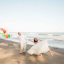Photo for Weddings by the Sea Review - Hold on at all cost.
