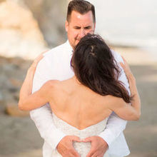 Photo for Weddings by the Sea Review - Hold my heart.
