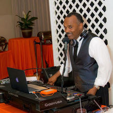 Photo for Master Productions Disc Jockey and Lighting Service Review - Add a comment...