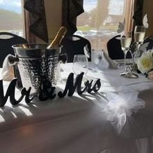 Photo of Rizzo's Malabar Inn in Crabtree, PA - Bridal Table