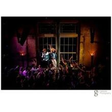 Photo for Bespoke Entertainment Review - Just before crowdsurfing