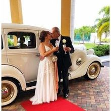 Photo for American Classic Wedding Car Service, LLC Review