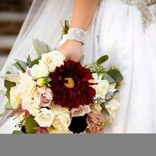 Photo for Lovely Event Planning Review - Bride's bouquet