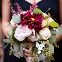 Photo for Lovely Event Planning Review - Bridesmaid bouquet