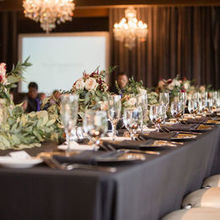 Photo for Leopold's Mississippi Gardens Review - Head table