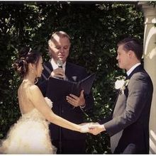 Photo of Officiant Guy in Southern California, CA