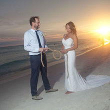 Photo for Beach Beginnings Weddings & Events Review