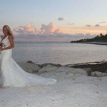 Photo for Weddings To Go! Key West Review - Smathers Beach is a perfect place for a romantic wedding!