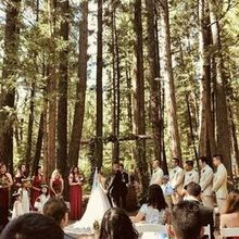 Photo for Twenty Mile House Review - Our beautiful ceremony. June 2018