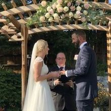 Photo of Wedding Day Vows in Reno, NV