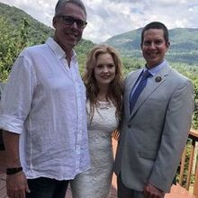 Photo of Asheville Marriages in Asheville, NC