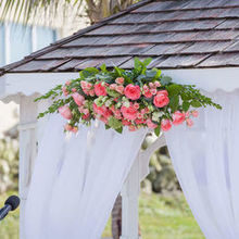 Photo of Isla Del Sol Yacht & Country Club in St Petersburg, FL - Flowers by ' Iza's Flower Inc' Iza was amazing