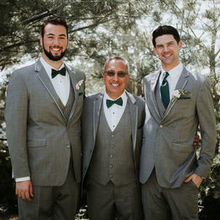 Photo for Sagets Formal Wear The Out-of-Town Tuxedo Specialist Review
