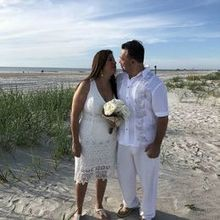 Photo of A Wedding Ceremony Your Way in Saint Augustine, FL - Our Special Day