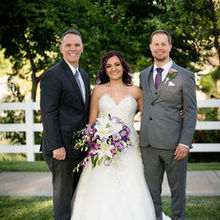 Photo for SoCal Christian Weddings Officiant Review