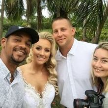 Photo for Wedding Videos and Photos in Punta Cana by CoresFilms Review