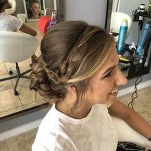 Photo for Casa Salon Bridal Hair and Airbrush Makeup Review