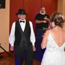 Photo for RIG Events and Entertainment, DJ, and Certified Wedding Planner Review